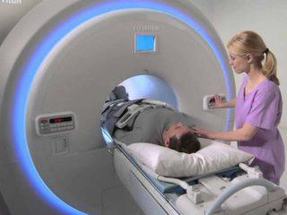 МРТ мягких тканей: шеи, верхних и нижних конечностей