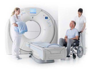 Мультисрезовая компьютерная томография-коронарография