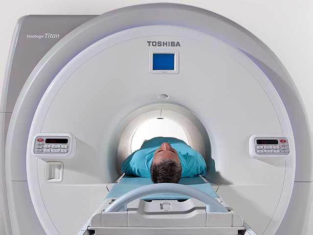 томография тазобедренного сустава