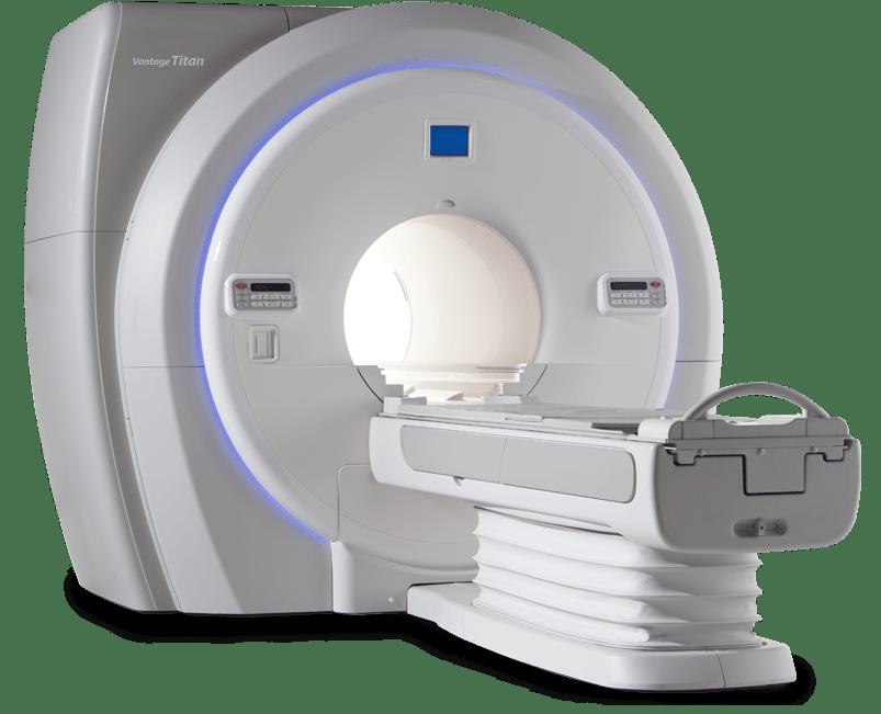 Комп'ютерна Томографія МРТ