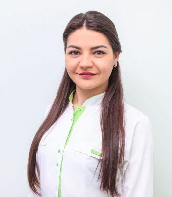 Холодна Римма Едуардівна Лікар-рентгенолог