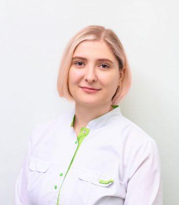 Коваленко Катерина Геннадіївна Рентгенлаборант