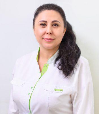 Кузніченко Тетяна Володимирівна Рентгенолаборант, адміністратор