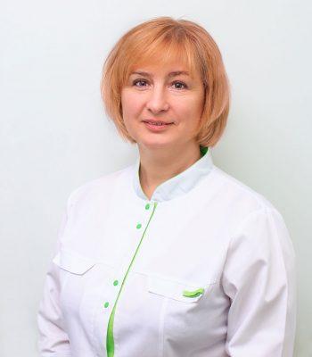 Павлова Лоліта Григорівна Лікар з ультразвукової діагностики
