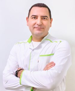Пономаренко Юрій Миколайович Лікар-рентгенолог